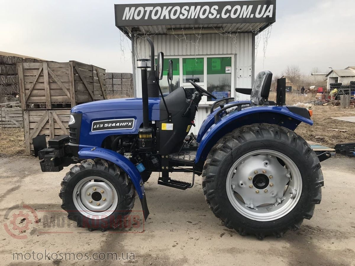 8ec61f563d5488 Купити мінітрактор ДТЗ 5244 НРХ в Україні - ціна 2019, в кредит ...
